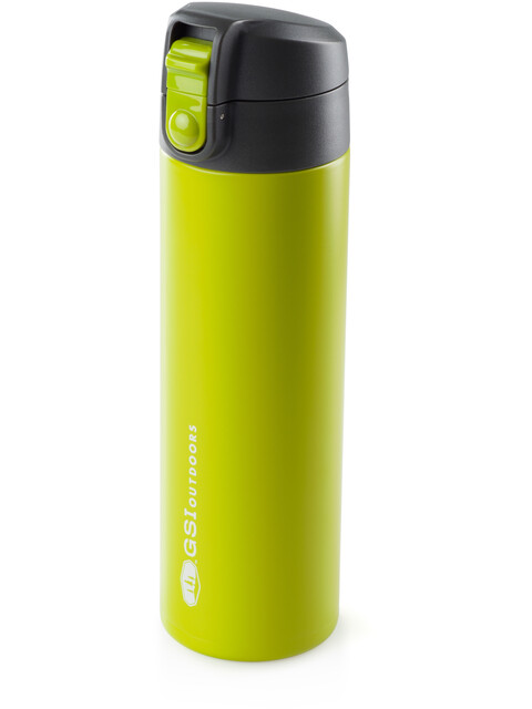 GSI Microlite 500 Flip - Gourde - vert